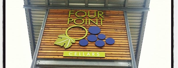 Four Point Cellers is one of Texas Trip.