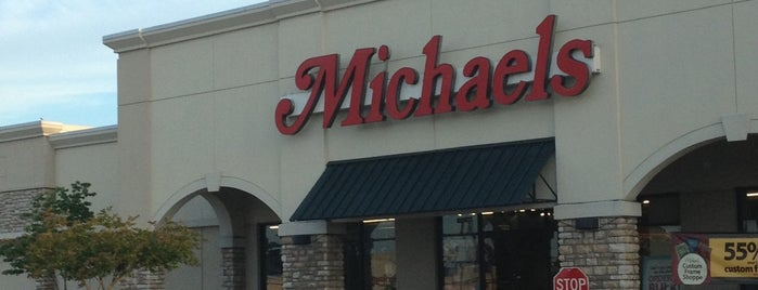 Michaels is one of shpX¡Knvs*gn'jMgAniDrr skDłź.