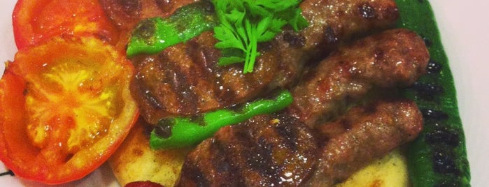 Köfteci Ramiz is one of Favorite Food.