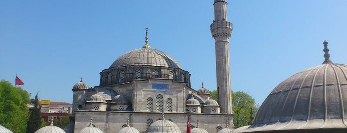 Sokullu Mehmed Paşa Camii is one of Photo Locations Worth Going Back.