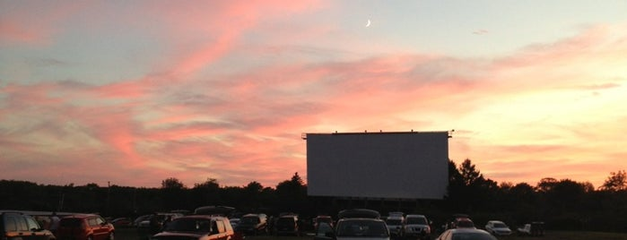 Mahoning Valley Drive-In is one of Often.