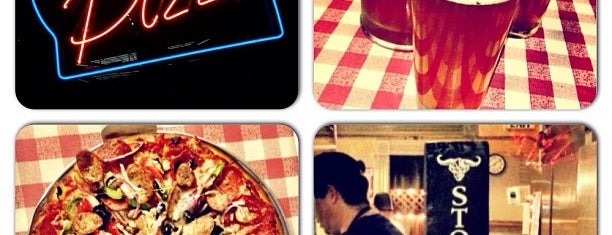 Croll's Pizza & Beer is one of My fav Alameda eats!.