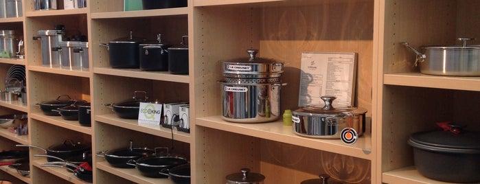 Tiendas de gastronom a y utensilios de cocina for Utensilios de cocina gourmet