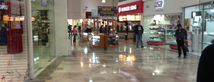 Plaza Crystal is one of Veracruz.