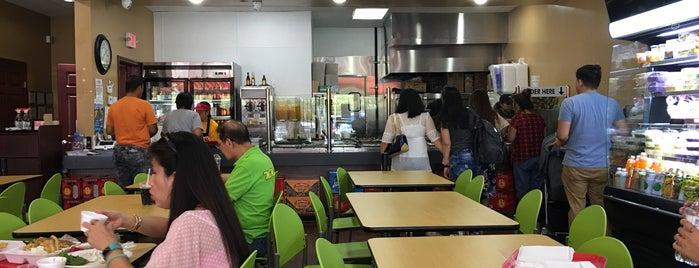 Pugon de Manila is one of Filipino Food & Shops in Houston.