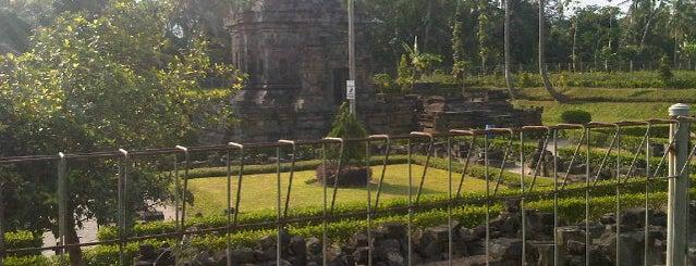 Candi Ngawen is one of Wisata Jateng DIY.