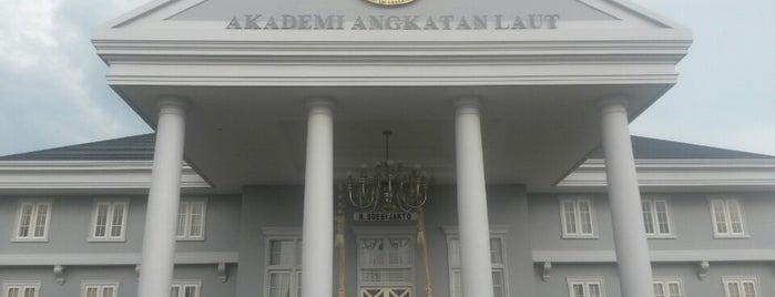 Istana Candimas Regency is one of Favorit.