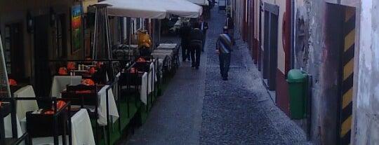Rua de Santa Maria is one of Madeira.