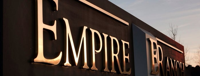 Empire Hotel is one of Hotel Asia.