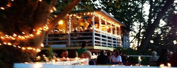 The Blue Oar is one of 20 favorite restaurants.