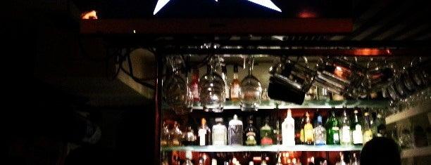 Barca Pub is one of Sevilesi Mekanlar.