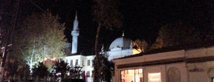 Teşvikiye is one of İstanbul Avrupa Yakası #4 🍁🍃.