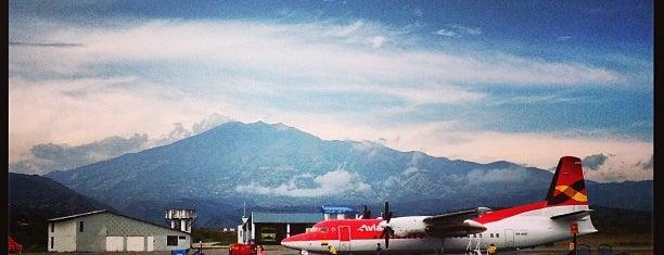 Álbum Viajero Aeropuertos, COL