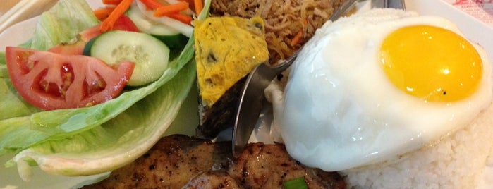 Nam Son Restaurant is one of To-Do: Food.