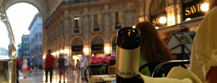 La Locanda Del Gatto Rosso is one of Milan(o) the BEST! = Peter's Fav's.
