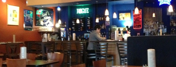 Home Grown Cafe is one of Eat Local.