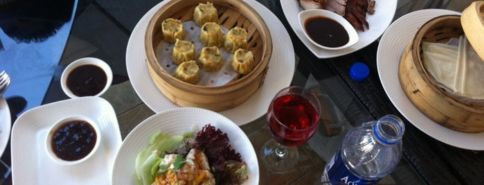 Noodle House is one of All-time favorites in United Arab Emirates.