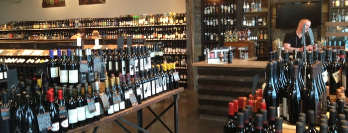 The Bottle Shop is one of Nashville and Franklin.