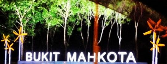 Bandar Bukit Mahkota Club House is one of Go Outdoor, MY #6.