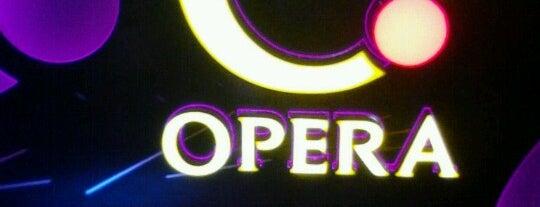 Opera Prestige is one of 4eat.