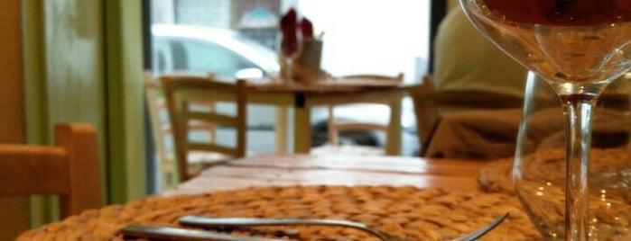 A Crudo is one of ristoranti &.