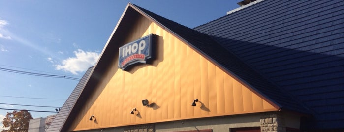 IHOP is one of NJ To Do.