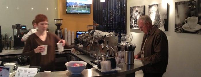 Parisi Café is one of Missouri (MO).
