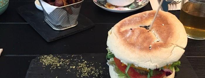 Ao 26 – vegan food project is one of Vegetarians / Vegans in Lisbon.
