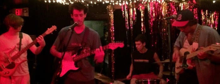 Cake Shop is one of Rock Out With Emerging Talent.