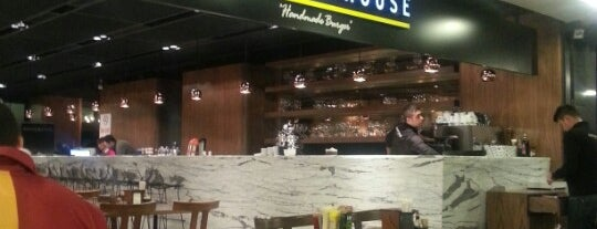 Burger House is one of Must-Visit ... Ankara.