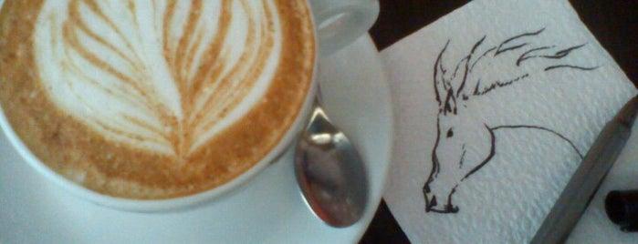 Grão Espresso is one of Favorite Food.