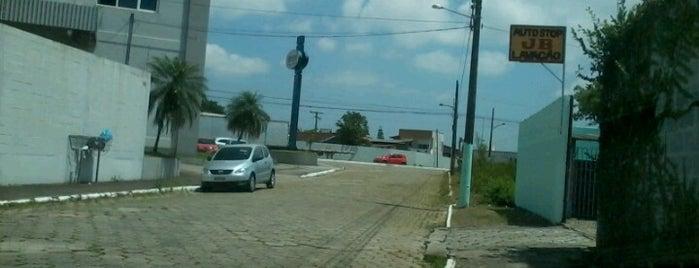 Vida Boa Comedoria is one of Itajaí.