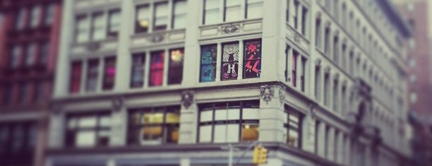 Laughing Lotus Yoga Center is one of 2012 NYC.