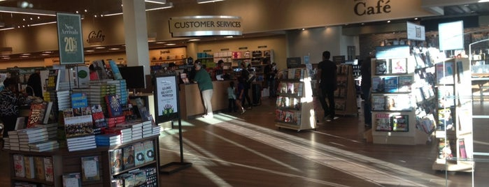 Barnes & Noble is one of The 15 Best Places to Shop in El Paso.