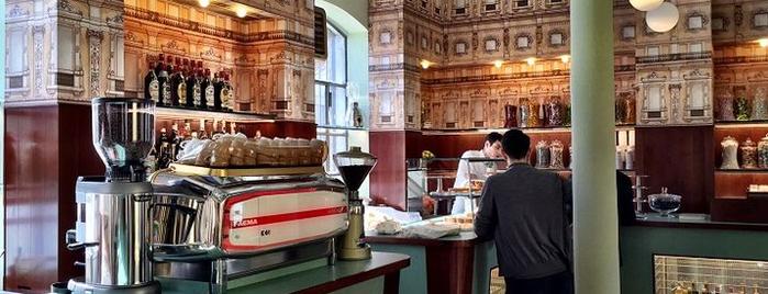 Bar Luce Fondazione Prada is one of To Drink (Coffee).