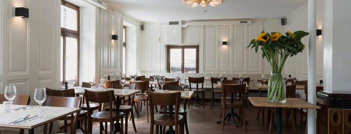 Restaurant Beiz is one of Zürich ••Spotted••.