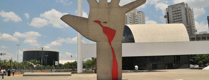 Sao Paulo's Best Museums - 2013