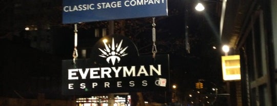 Classic Stage Company is one of NYC.