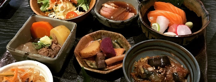 Sansui is one of Restaurants.