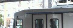 Sağmalcılar Metro İstasyonu is one of M1A / M1B - Metro İstasyonları.