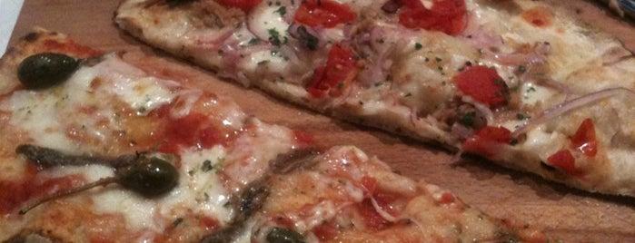 Acqua e Grano - Storie di Pizza is one of Veneto best places.
