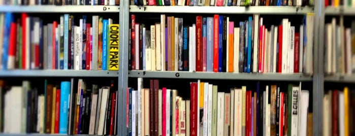Bücherbogen is one of Berlin.