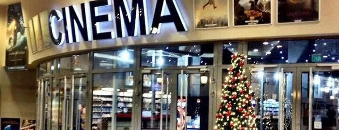 Prestige Cinema is one of Gezelim görelim.