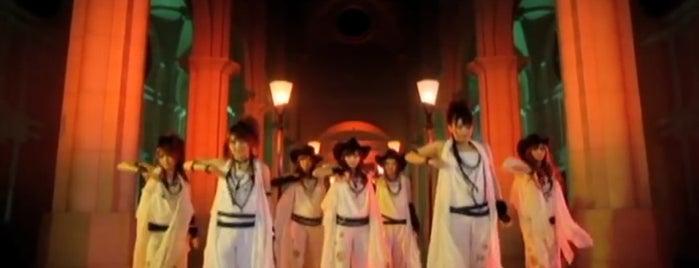 ラ・フォレスタ・ディ・マニフィカ is one of メンバー.