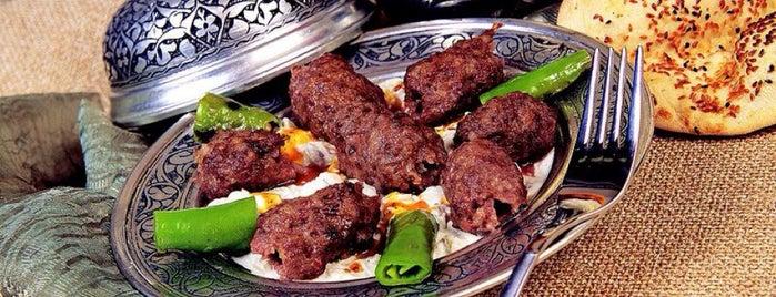 Çanak Kebap & Katmer is one of Yeme içme.