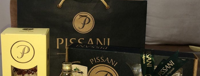 Pastificio Pissani is one of Italiana.