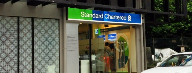Standard Chartered Bank (Priority Banking Centre) is one of Standard Chartered Bank Branches (Singapore).