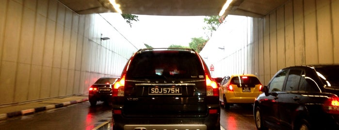 Bukit Timah Underpass is one of Non Standard Roads in Singapore.