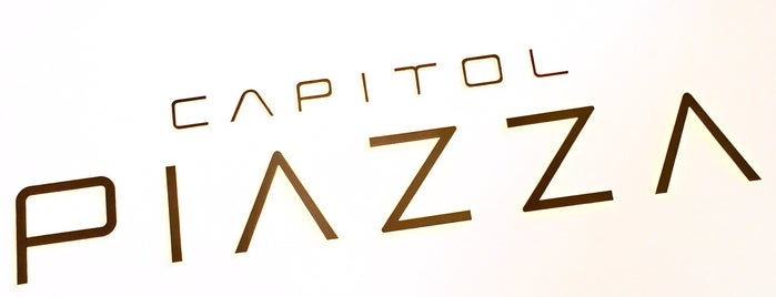 Capitol Piazza is one of Retail Therapy Prescriptions SG.
