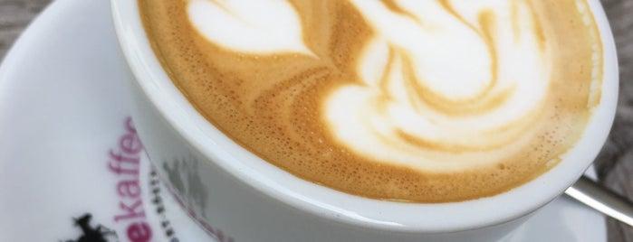 Kaffeewerk Espressionist is one of Coffee!.